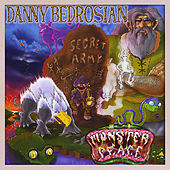 Monster Peace by Danny Bedrosian