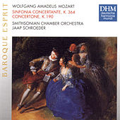 Play & Download Mozart: Sinfonia Concertante by Smithsonian Chamber Orchestra | Napster
