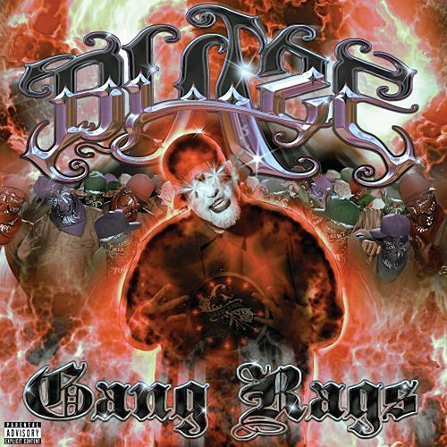 Play & Download Gang Rags by Blaze Ya Dead Homie | Napster
