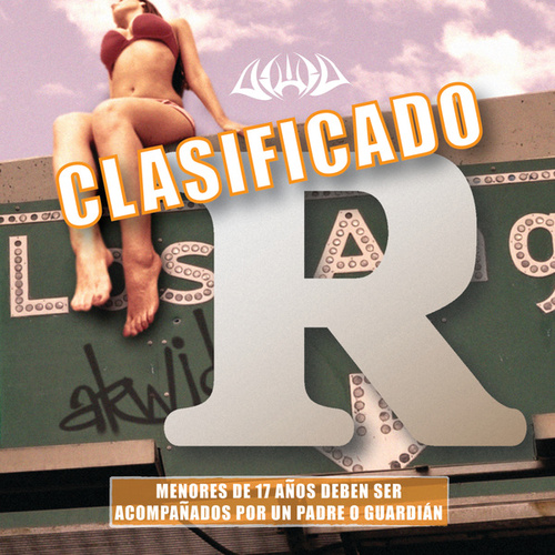Play & Download Clasificado R by Akwid | Napster