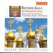 Play & Download Bolshoi Gala by Peter Feranec | Napster