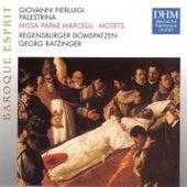 Play & Download Palestrina: Missa Papae Marcelli by Regensburger Domspatzen | Napster