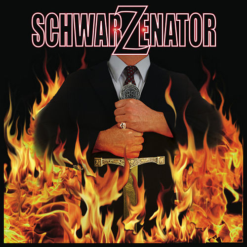 Play & Download Schwarzenator by Schwarzenator | Napster