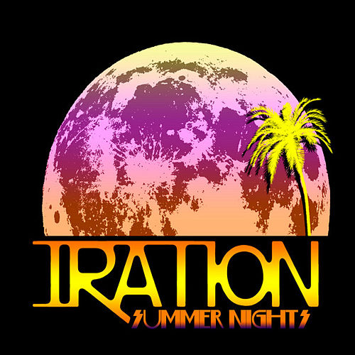 Play & Download Summer Nights by Iration | Napster