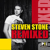 Steven Stone Remixed by Various Artists