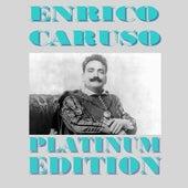 Caruso - Platinum Collection by Enrico Caruso