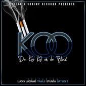 Play & Download Da Koo Kid On Da Block by Lil Koo | Napster