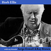 With My Friends by Herb Ellis
