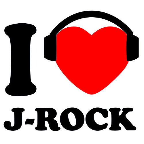 Play & Download I Love J-Rock by Various Artists | Napster