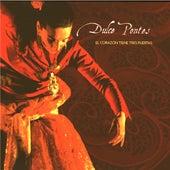 Play & Download El Corazon tiene tres Puertas by Dulce Pontes | Napster