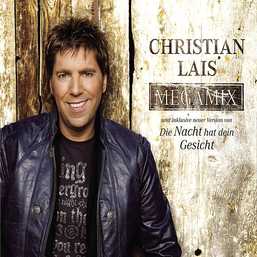 Play & Download Megamix by Christian Lais | Napster