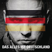 Play & Download Das alles ist Deutschland by Various Artists | Napster