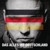 Das alles ist Deutschland by Various Artists