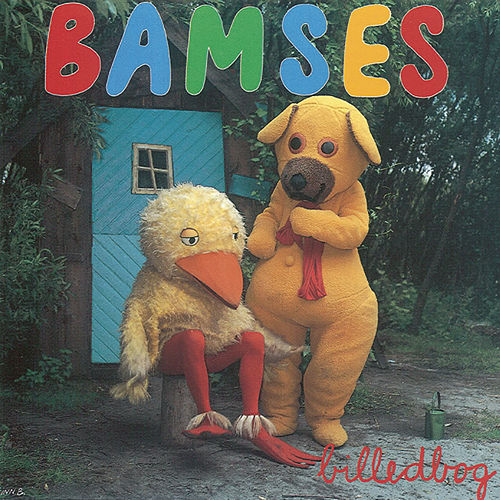 Bamses Billedbog by Various Artists