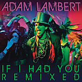 Play & Download If I Had You Remixed by Adam Lambert | Napster