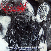 Play & Download Syphilic Dismembered Slut by Vulvectomy | Napster