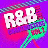 R&B Chartbusters 2010, Vol. 1 by The CDM Chartbreakers