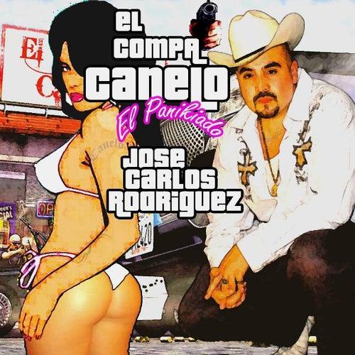 Play & Download El Panikiado ... by El Compa Canelo | Napster