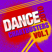 DANCE Chartbusters 2010, Vol. 1 by The CDM Chartbreakers