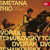 Play & Download Tchaikovsky & Dvorak: Piano Trios by Smetana Trio | Napster