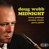 Play & Download Midnight by Doug Webb | Napster