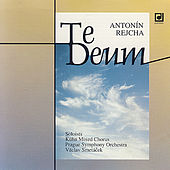 Play & Download Rejcha: Te Deum by Various Artists | Napster