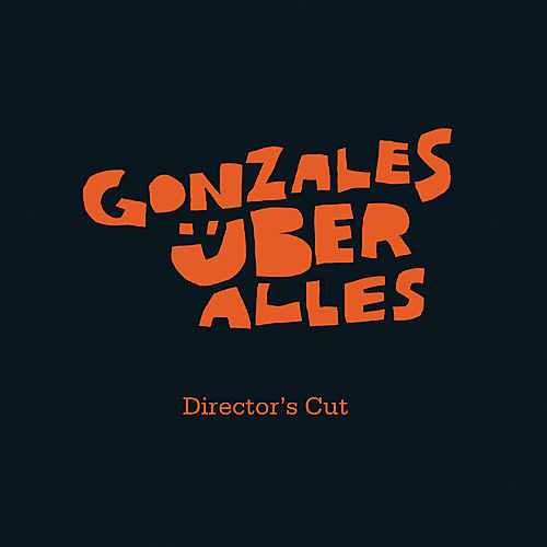 Über Alles by Chilly Gonzales