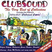 The Very Best Of Clubsound by Clubsound