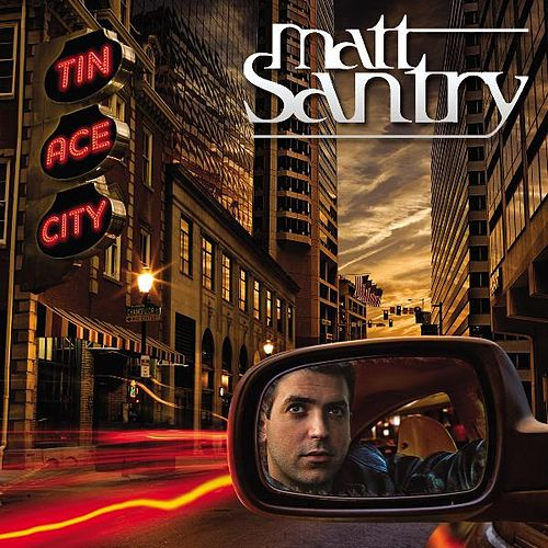 Play & Download Tin Ace City by Matt Santry | Napster