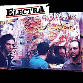 Play & Download Heartbreaks For Fools by Electra | Napster