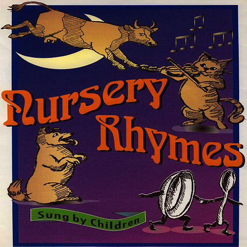 Nursery Rhymes Sung By Children by Martin Smith