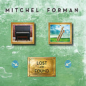 Lost and Found by Mitchel Forman