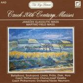 Janacek: Glagolitic Mass - Martinu: Field Mass by Various Artists
