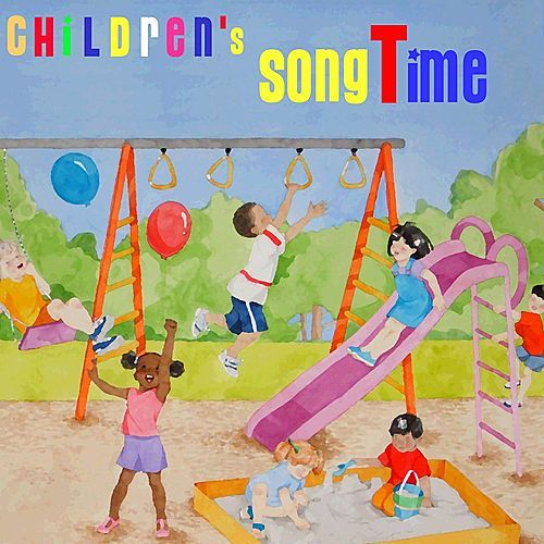 Play & Download Children's Songtime by Various Artists | Napster
