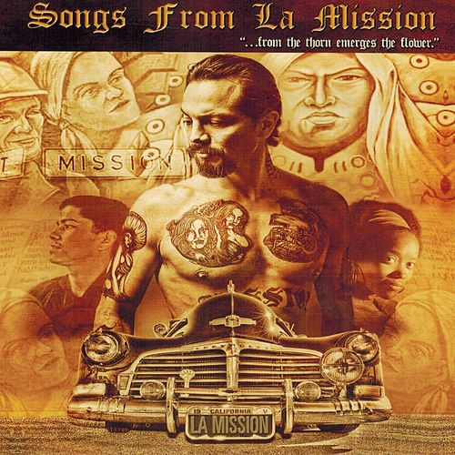 Songs from La Mission by La Mission