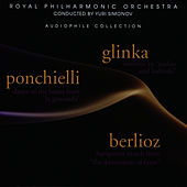 Overtures, Marches & Dances by Royal Philharmonic Orchestra