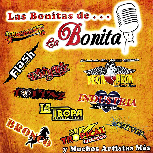 Play & Download Las Bonitas De... La Bonita by Various Artists | Napster