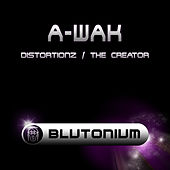 Play & Download Distortionz / The Creator by A-Wak | Napster