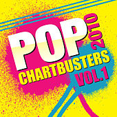 Play & Download Pop Chartbusters 2010 Vol. 1 by The CDM Chartbreakers | Napster