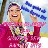 Schnee im Arsch und Spass in den Backen Hits by Various Artists