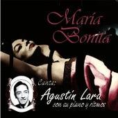 Play & Download Maria Bonita by Agustín Lara | Napster