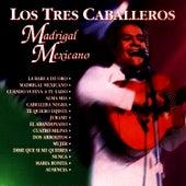 Madrigal Mexicano by Los Tres Caballeros