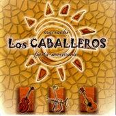 Fiesta Mexicana/ Coleccion Bailable by Los Caballeros