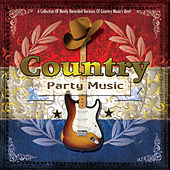 Country Party Music by The All American Band