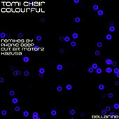 Colourful by Tomi Chair