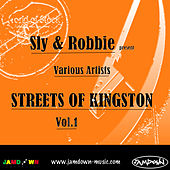 Play & Download Taxi Pts. Streets Of Kingston Vol.1 by Various Artists | Napster