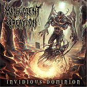 Play & Download Invidious Dominion by Malevolent Creation | Napster