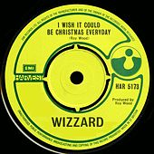 Play & Download I Wish It Could Be Christmas Everyday by Roy Wood | Napster