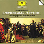 Play & Download Mendelssohn: Symphonies Nos.1 & 5