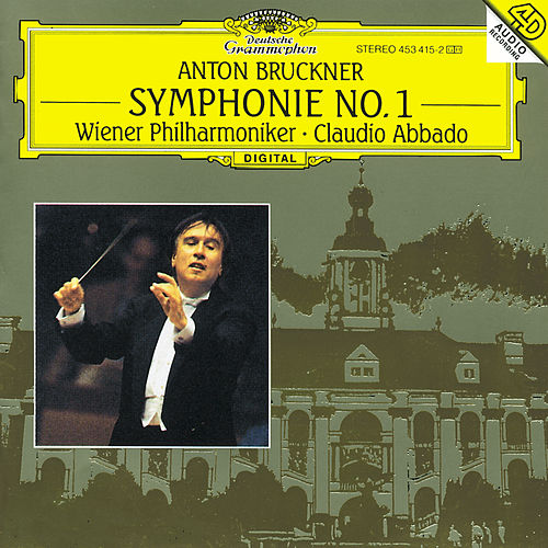 Play & Download Bruckner: Symphony No.1 by Wiener Philharmoniker | Napster